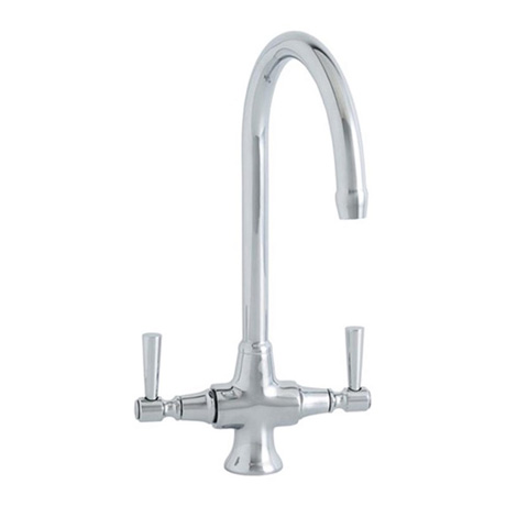 Mayfair Windsor Mono Kitchen Mixer Tap - Chrome - KIT287