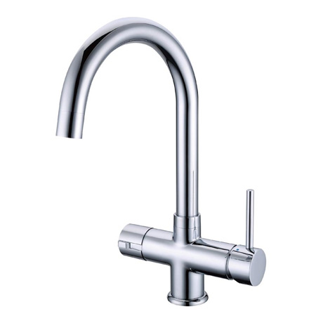 Mayfair Escala 3 in 1 Instant Filtered Hot Water Kitchen Tap - KIT700