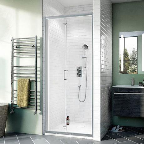 Crosswater Kai 6 Bi-fold Shower Door