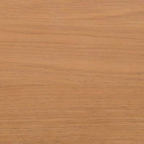 Heritage - 1.4m Left Curved End Oak Worktop Large Image