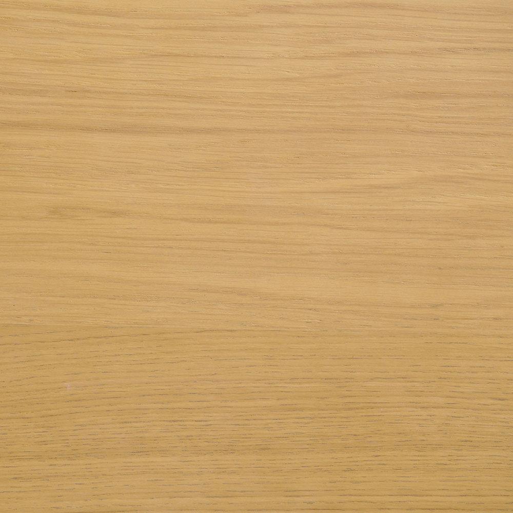 Heritage - 2m Straight Cut Oak Worktop Large Image