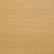 Heritage - 1.4m Right Curved End Oak Worktop Medium Image