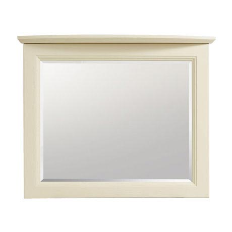 Heritage - Caversham Curved 600m Wall Mirror - Various Colour Options