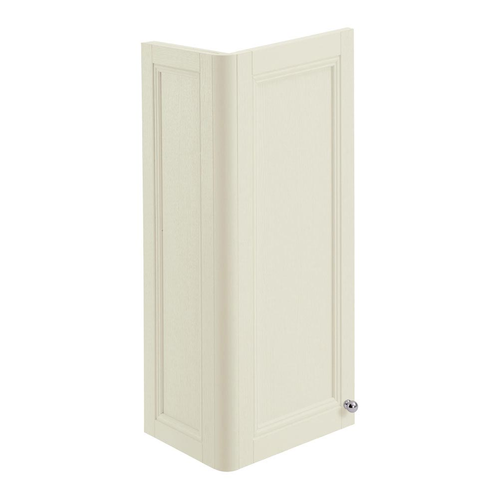 Heritage Caversham Wall Unit Decorative Gable - Various Colour Options profile large image view 1