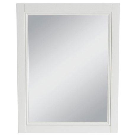 Heritage - Caversham 500mm Mirror - Various Colour Options