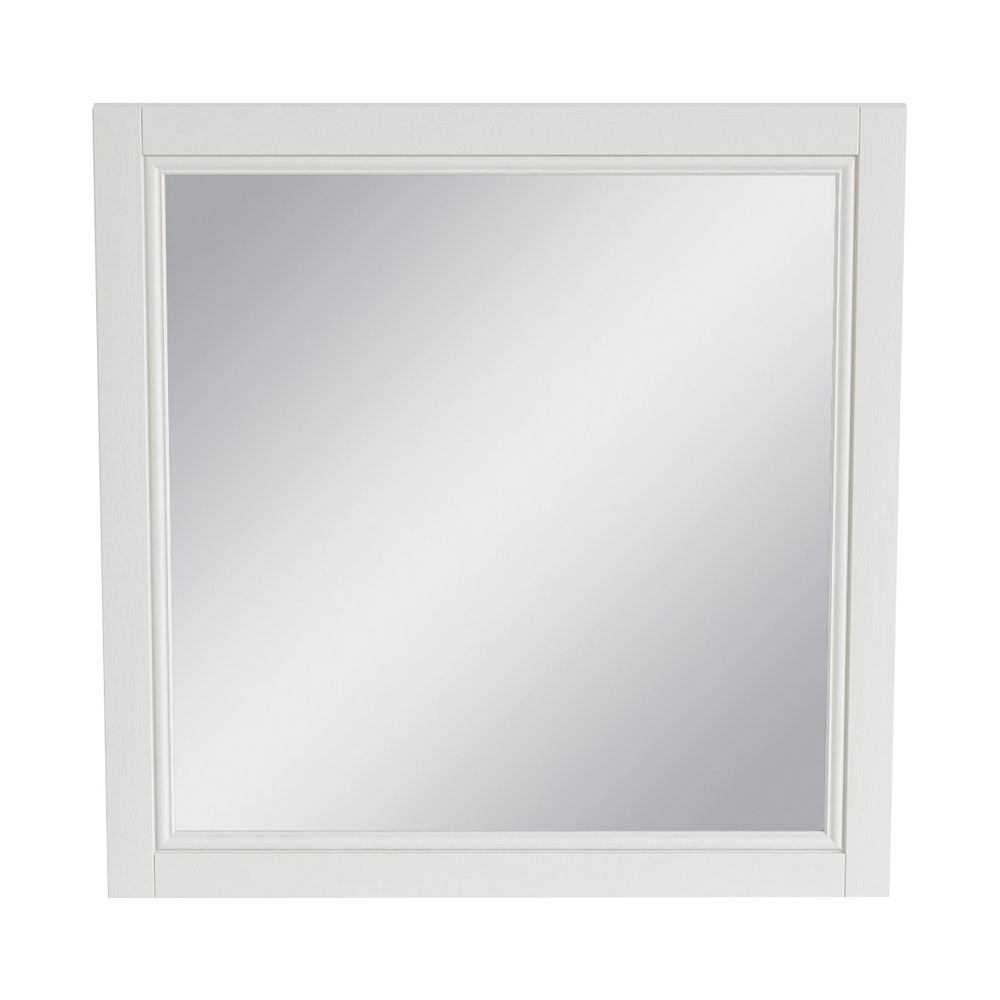 Heritage - Caversham 640mm Mirror - Various Colour Options Large Image