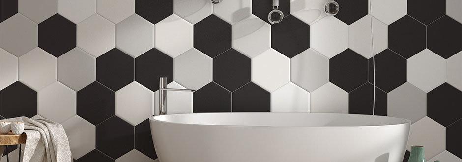 Kai Hexagon Tiles