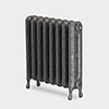 Paladin - Kensington Radiator - 580mm Height - Various Width and Colour Options profile small image view 1