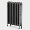 Paladin - Kensington Radiator - 750mm Height - Various Width and Colour Options profile small image view 1