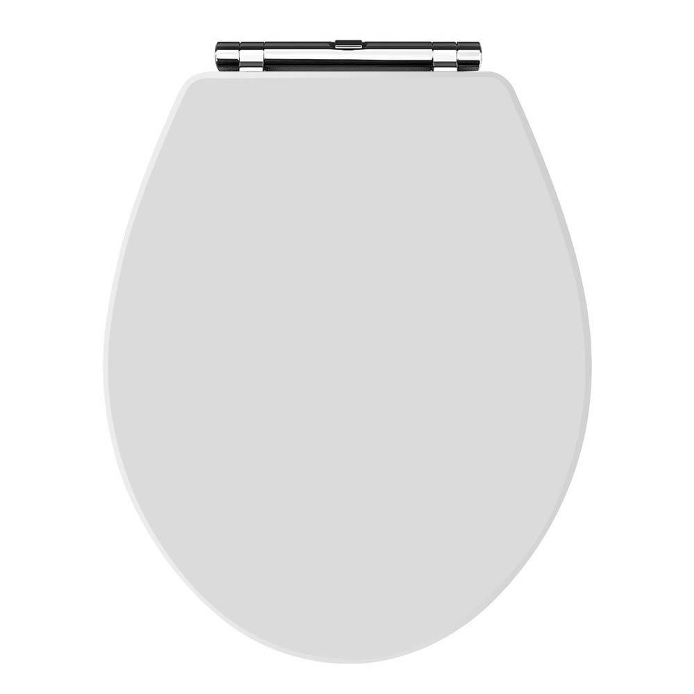 Keswick 4-Piece Traditional Bathroom Suite Standard Large Image