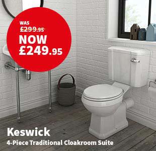 Keswick suite sale