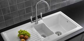 Complete Guide To Kitchen Sinks