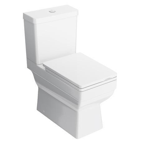 Kyoto Modern Square Toilet