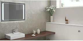 Tips to Help You Find the Right Bathroom Mirror