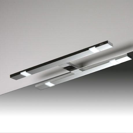Miller - LED Top Light for Cabinets and Mirrors - L101