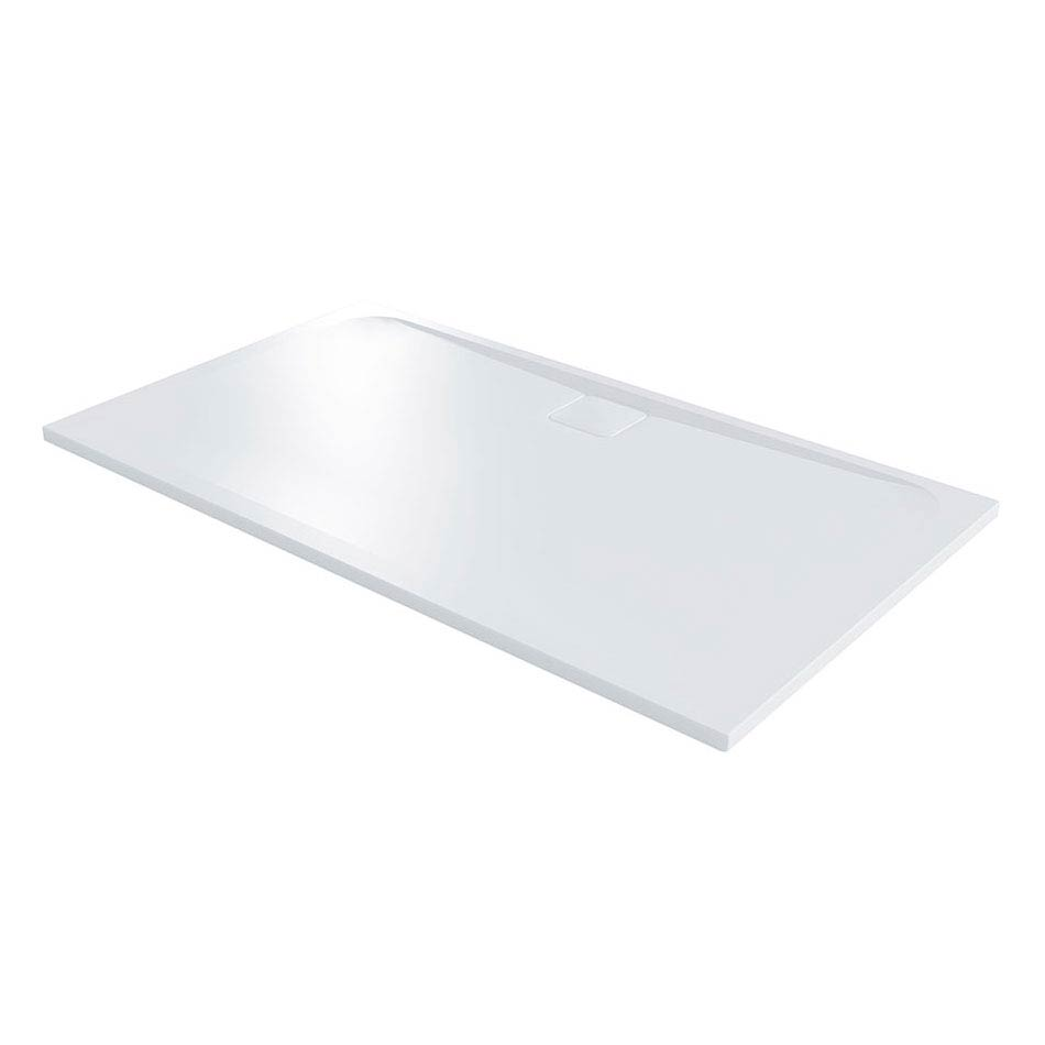 Merlyn Level25 Rectangular Shower Tray Large Image