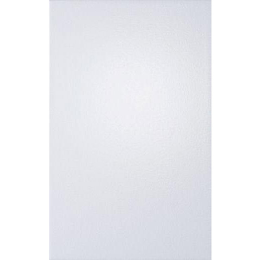 Laura Ashley - 10 Isadore Plain White Wall Gloss Tiles - 248x398mm - LA50792 Large Image