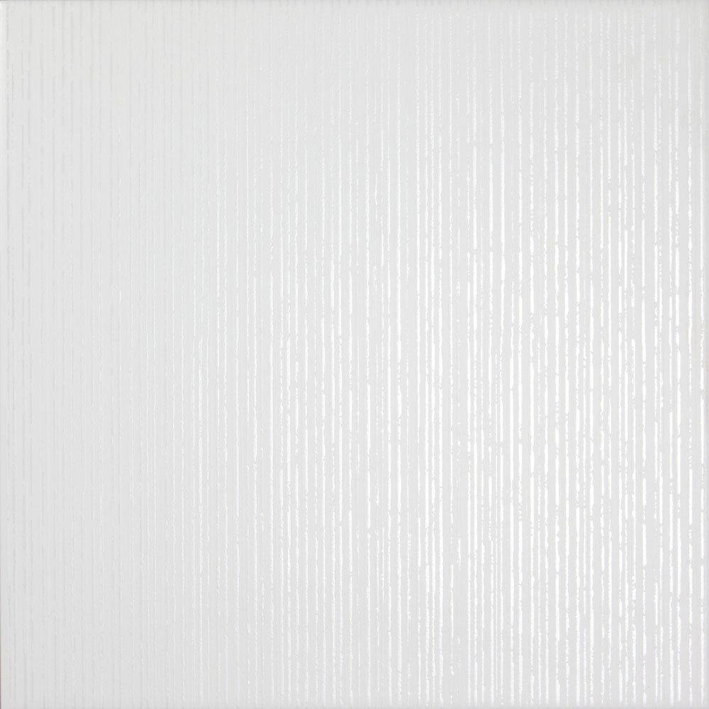 Laura ashley 9 cottonwood white gloss floor tiles 331x331mm laura ashley 9 cottonwood white gloss floor tiles 331x331mm la51485 large image dailygadgetfo Choice Image
