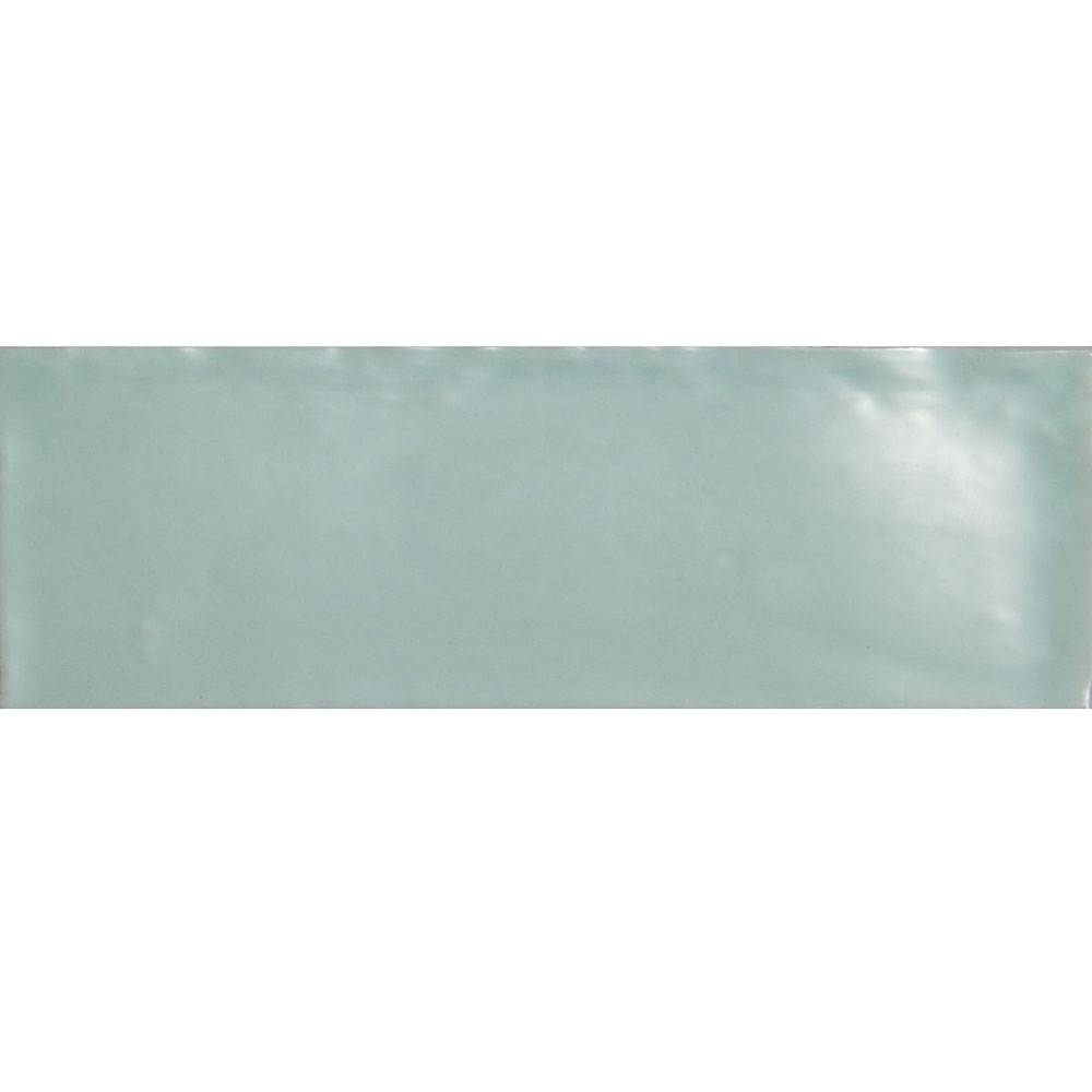Laura Ashley 22 Artisan Eau De Nil Gloss Wall Tiles