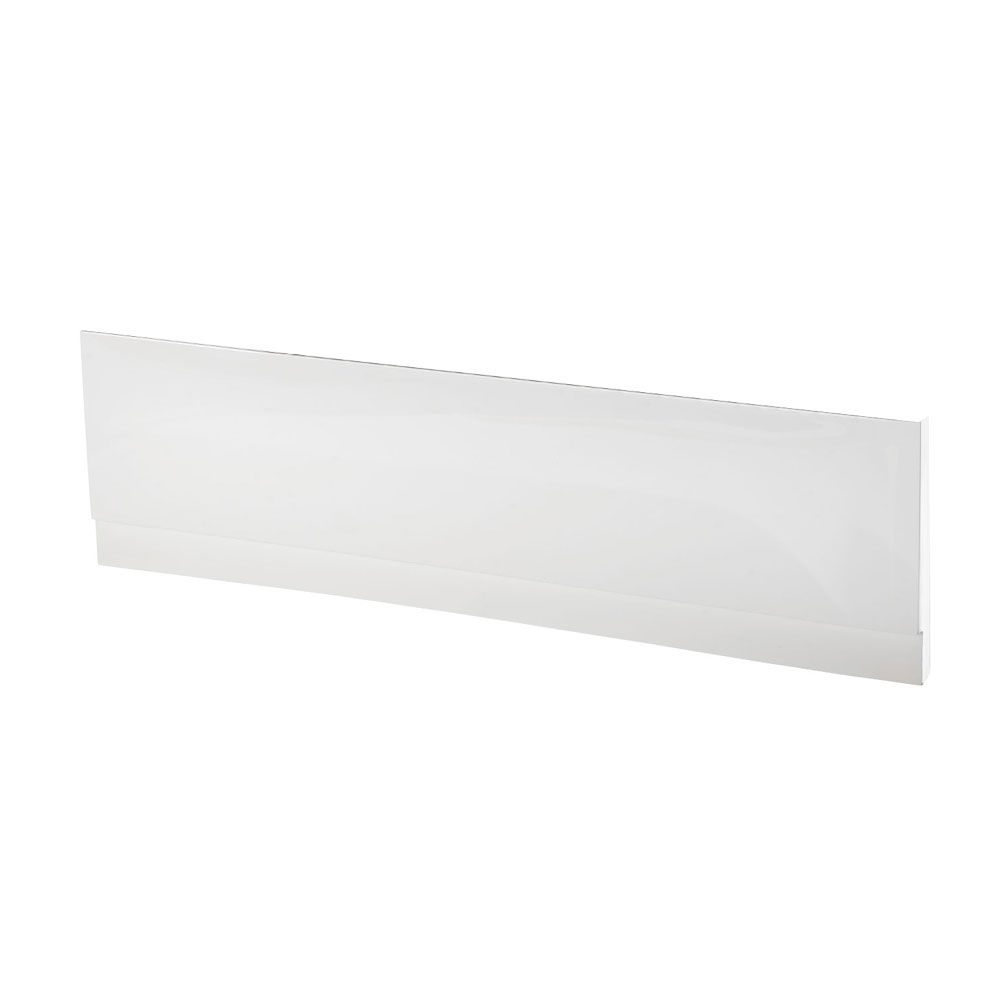 Old London - Solid Front Bath Panel - 2 Size Options Large Image