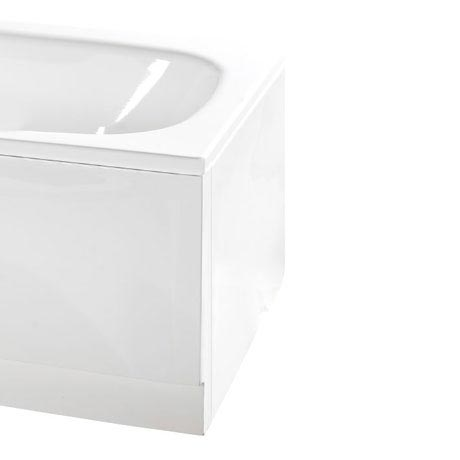 Old London - Solid End Bath Panel - 3 Size Options