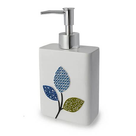 Leaf Freestanding Soap Dispenser
