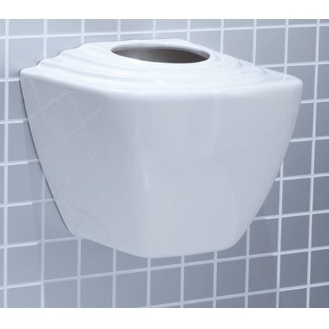 Lecico - Commercial Urinal Pack - Select Optional 1 to 4 Users Profile Large Image