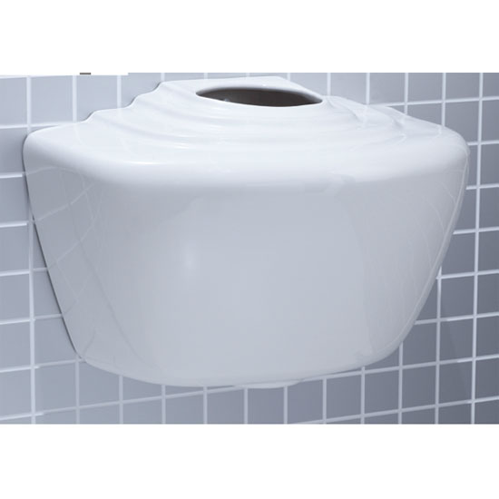 Lecico - Commercial Urinal Pack - Select Optional 1 to 4 Users Feature Large Image