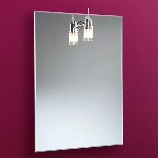 HIB - Leila Illuminated Mirror - 64281500 Large Image