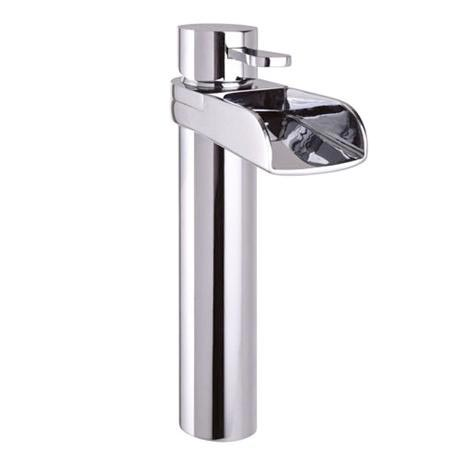 Mayfair - Lila Freestanding Mono Basin Mixer Tap - LIL029