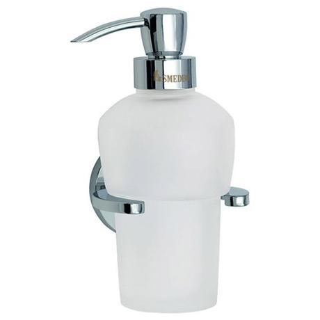 Smedbo Loft - Soap Dispenser Wallmount - LK369