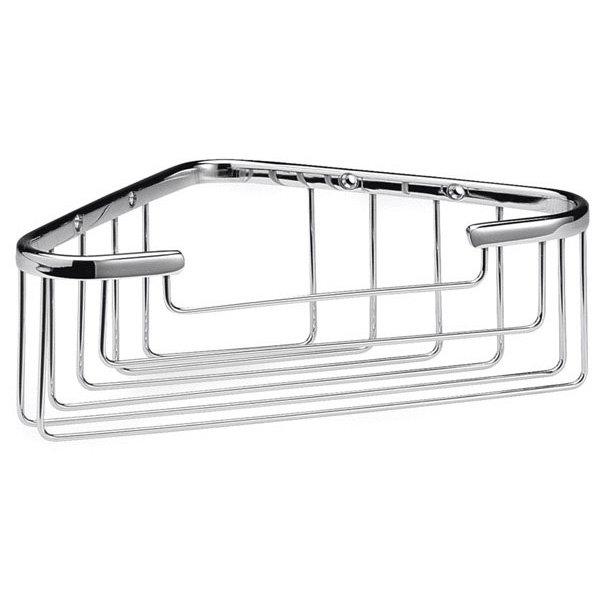 Chrome Deep Corner Basket - LL306 Large Image