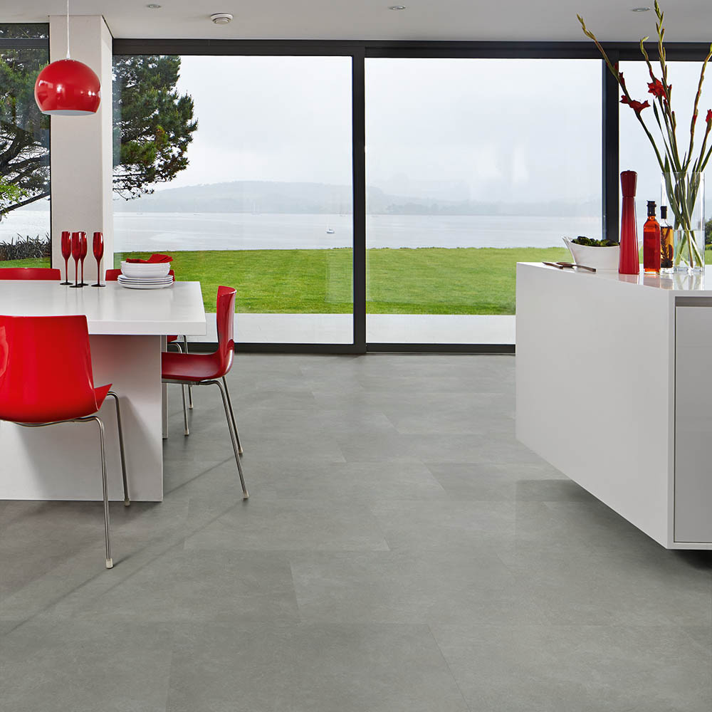 Karndean Palio LooseLay Nisida 500 x 610mm Vinyl Tile Flooring - LLT210  Standard Large Image