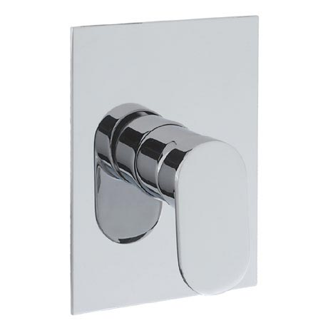 Crosswater - Love Me Concealed Manual Shower Valve - LM0004RC
