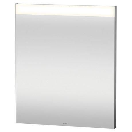 Duravit 600 x 700mm Illuminated LED Mirror with Sensor Switch - LM784500000