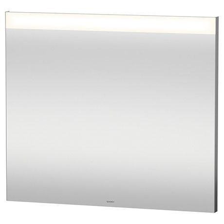 Duravit 800 x 700mm Illuminated LED Mirror with Sensor Switch - LM784600000