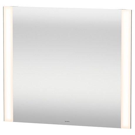 Duravit 800 x 700mm Illuminated LED Mirror with Sensor Switch - LM787600000