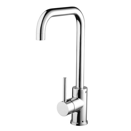 Bristan - Lemon Easy Fit Monobloc Kitchen Sink Mixer - LMN-EFSNK-C