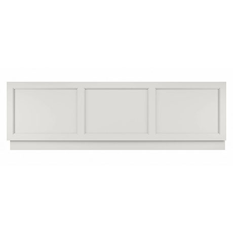 Old London Front Bath Panel & Plinth - Timeless Sand - 2 Size Options