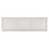 Old London Front Bath Panel & Plinth - Timeless Sand - 2 Size Options profile small image view 1