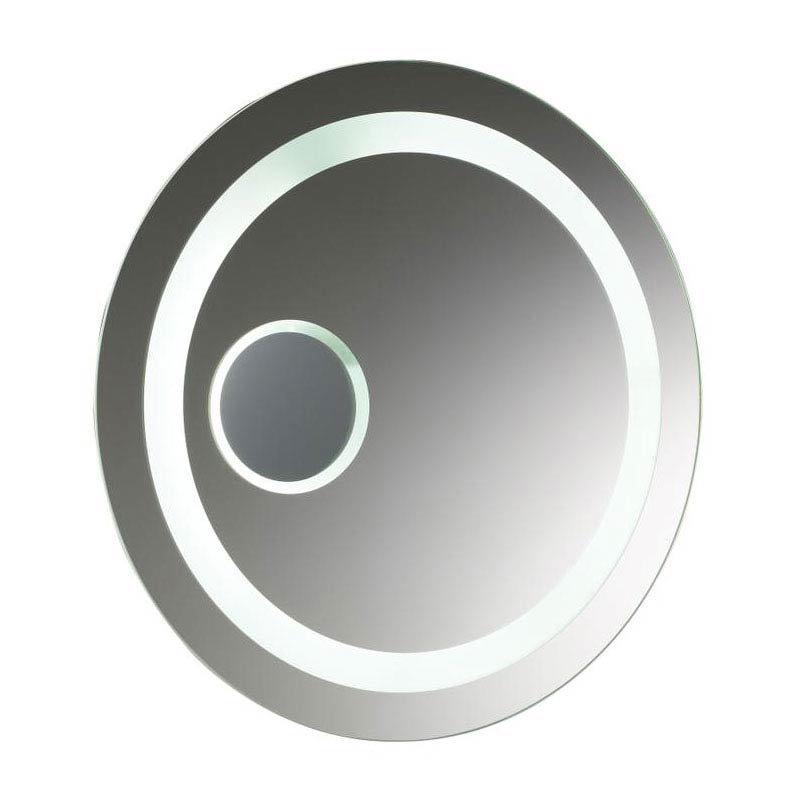 Hudson Reed Oracle Motion Sensor Backlit Mirror - LQ018 Large Image