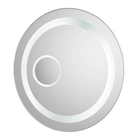 Hudson Reed Oracle Motion Sensor Backlit Mirror - LQ018