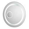 Hudson Reed Oracle Motion Sensor Backlit Mirror - LQ018 profile small image view 1