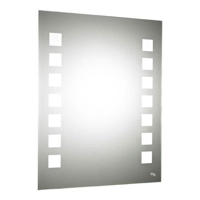 Hudson Reed Maverick Motion Sensor LED Mirror - LQ041 Large Image