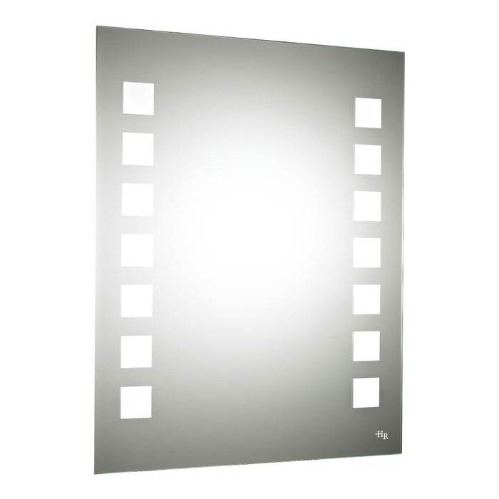 Hudson Reed Maverick Motion Sensor Backlit Mirror