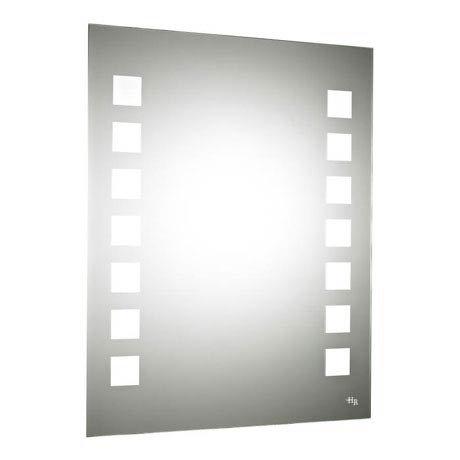 Hudson Reed Maverick Motion Sensor Backlit Mirror - LQ041