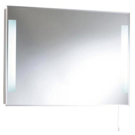 Hudson Reed Adela Backlit Bathroom Mirror - LQ345