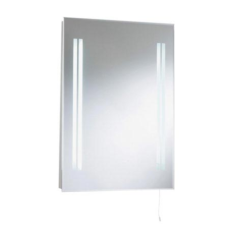 Ultra Adriana Backlit Bathroom Mirror - LQ348