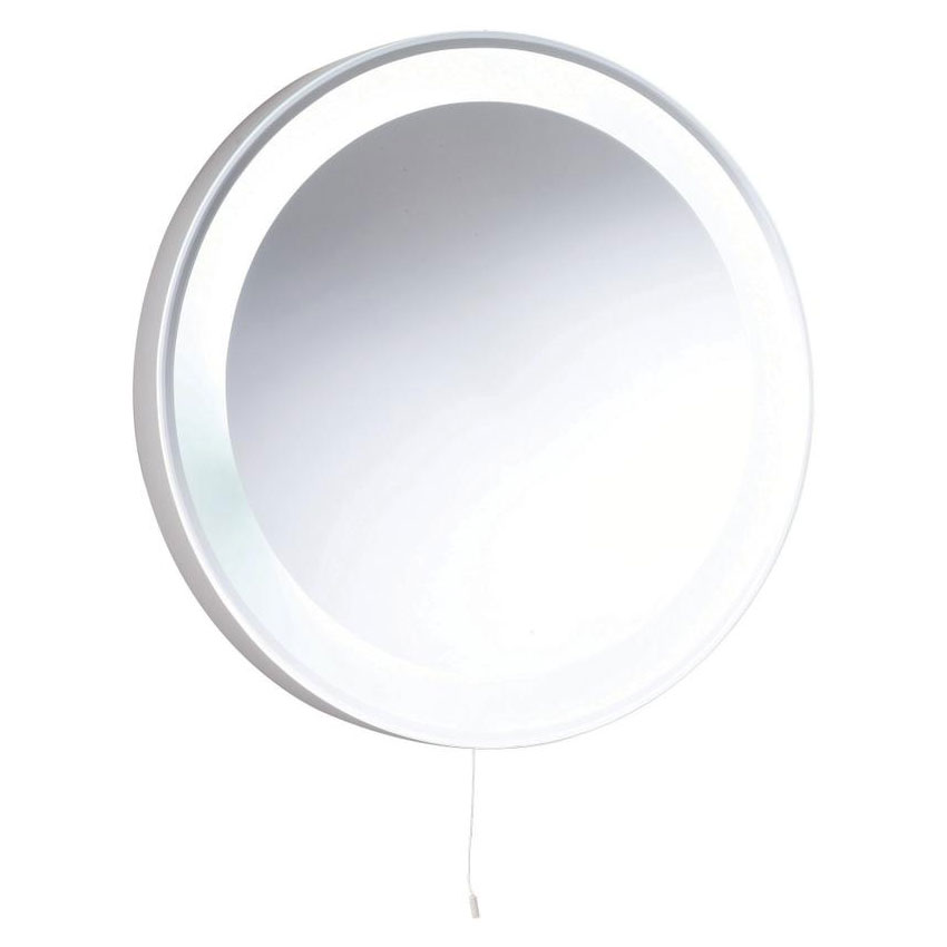Hudson Reed Verdi Backlit Bathroom Mirror - LQ355 Large Image