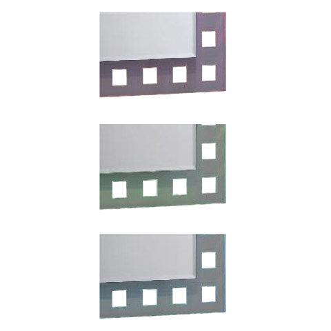 Ultra Spectrum Colour Change Mirror - LQ388 profile large image view 2